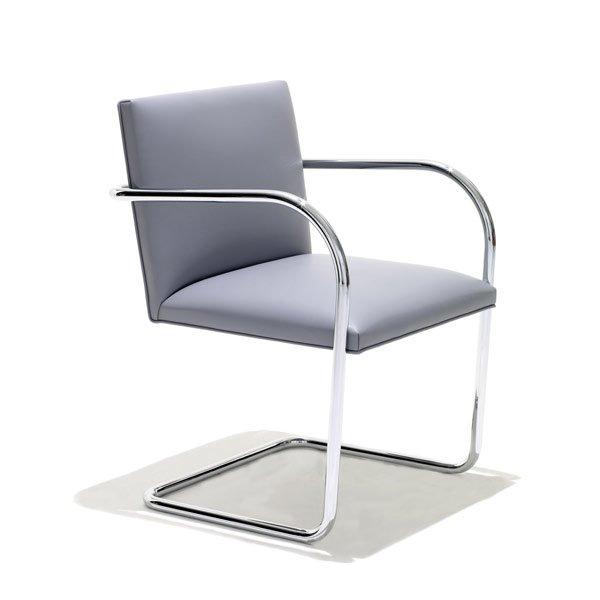 knoll st hle stuhl brno designbest. Black Bedroom Furniture Sets. Home Design Ideas