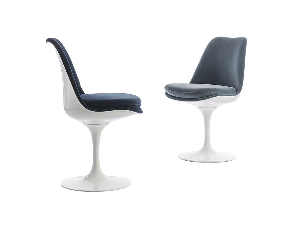knoll st hle stuhl tulip designbest. Black Bedroom Furniture Sets. Home Design Ideas