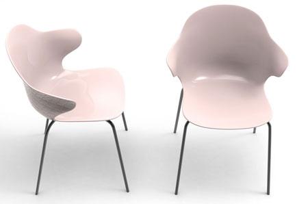 Calligaris Tavoli E Sedie catalogo | Designbest