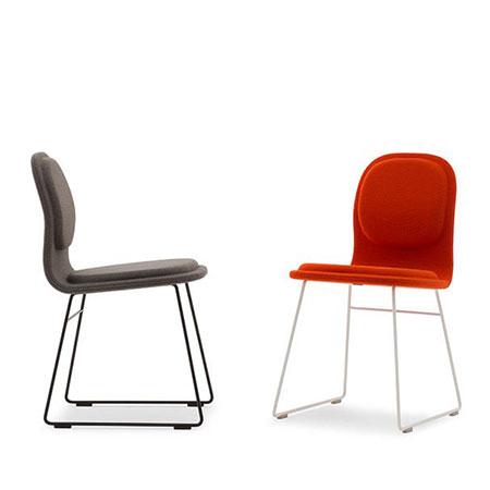 Chair Hi-Pad