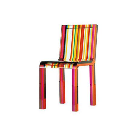 Chaise Rainbow