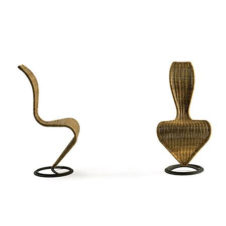 Chair S-Chair