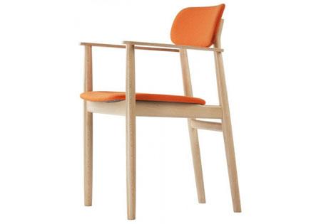 Chair 130 PVF