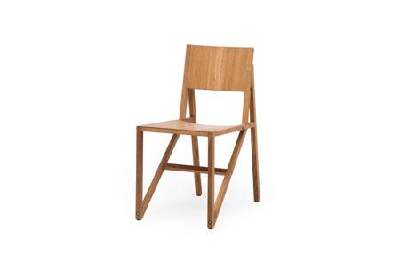 Sedia Frame Chair