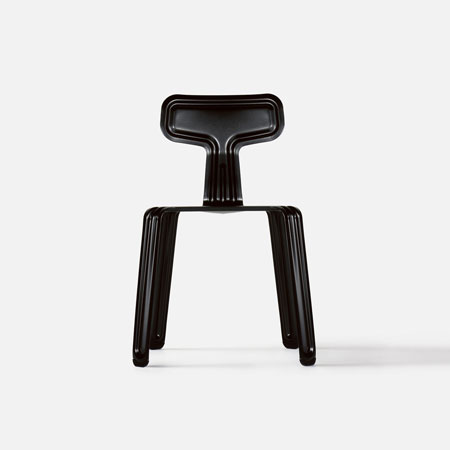Stuhl Pressed Chair