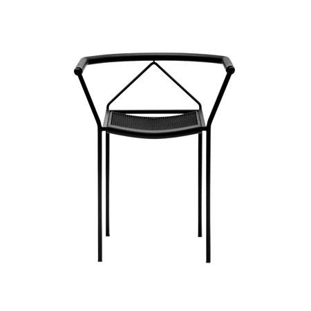 Chaise Poltroncina