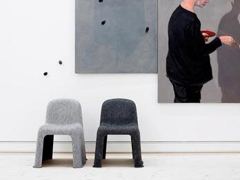 Chair Nobody