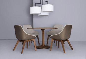 Chair Morph Dining