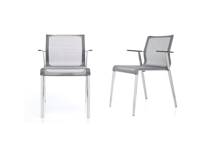 Sedia Stick Chair Quattro