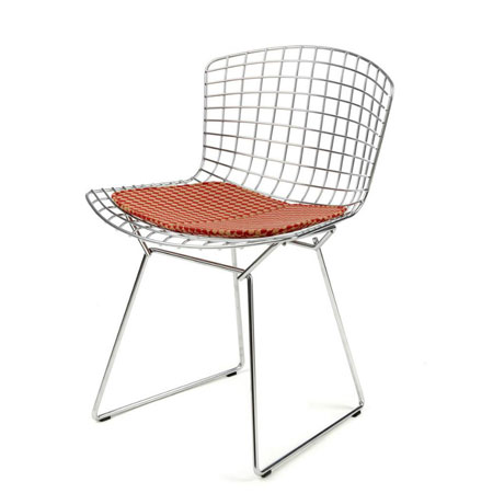 Chair Bertoia