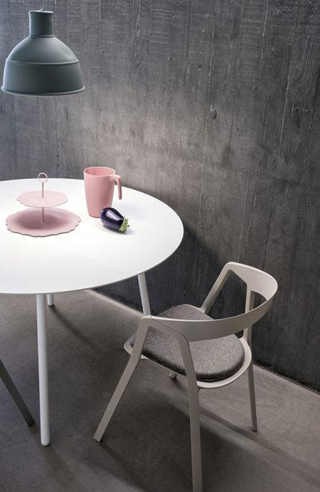 Chair Compas