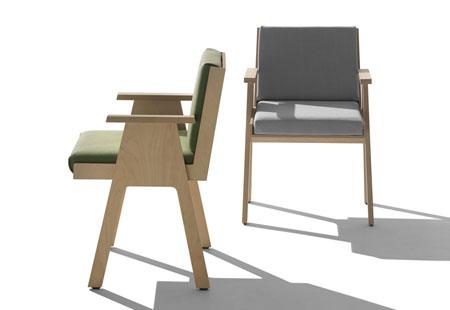 Chair Club44