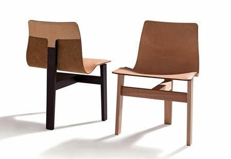 Stuhl 3 Tre