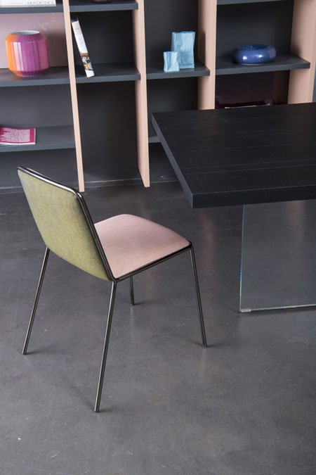 Chair Pletra by Lago