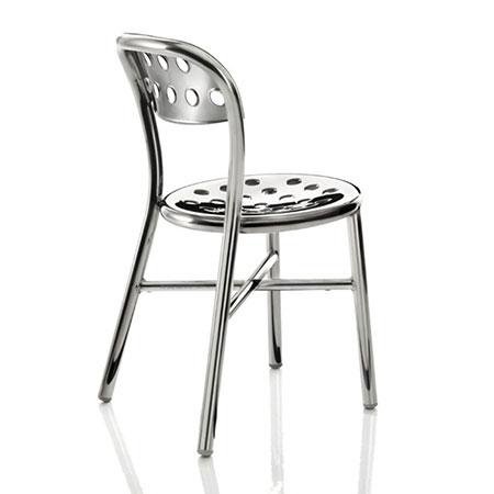 Chair Pipe Chair