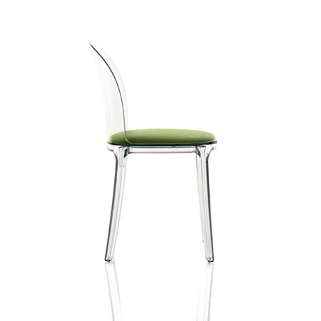 Chaise Vanity Chair
