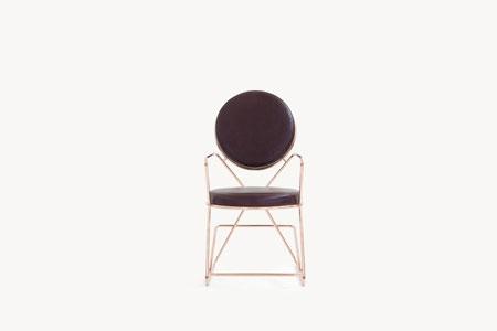 Chair Double Zero