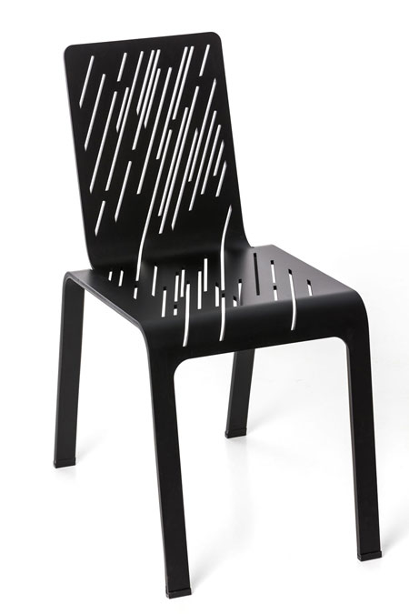 Chair 8mm by Moroso
