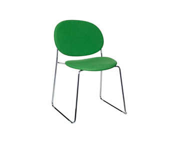 Chaise Olive
