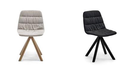 Chair Maarten