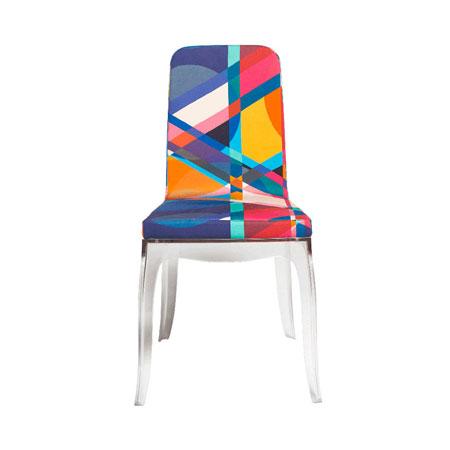 Stuhl B.B. Chair