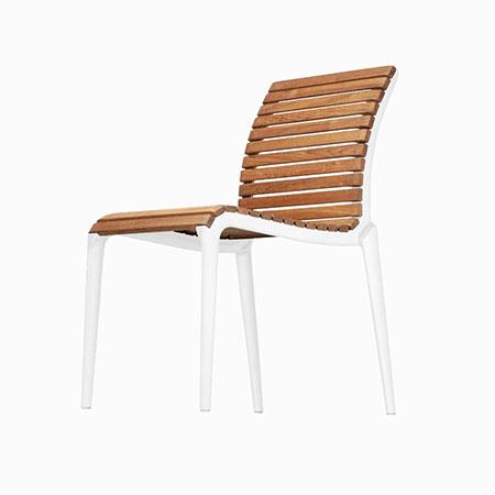Chair Teak