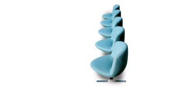 Chair Orca