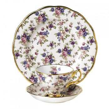 Set 100 Years of Royal Albert [a]