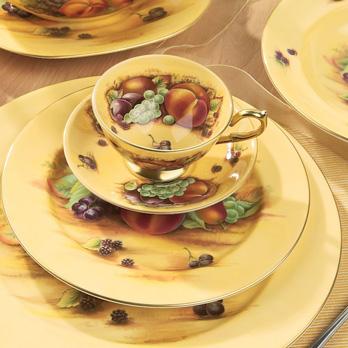 Servizio Orchard Gold