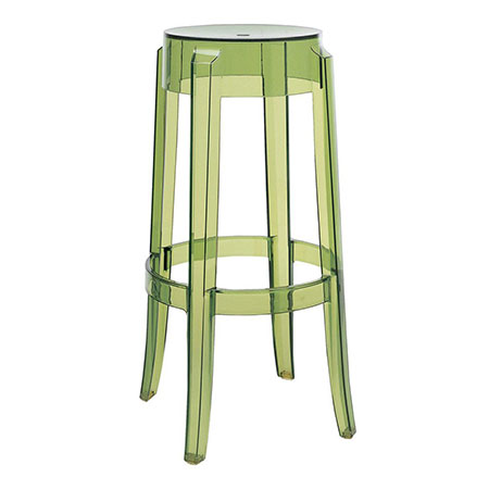 Stool Charles Ghost