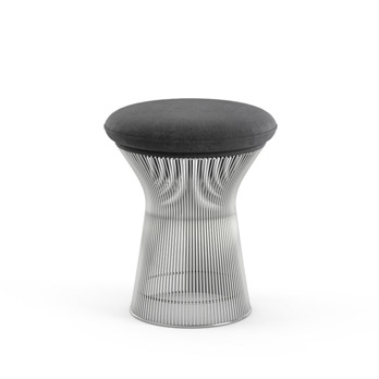 Hocker Platner
