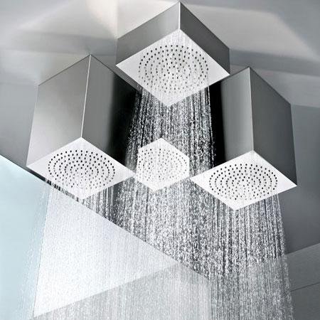 Shower head Segni