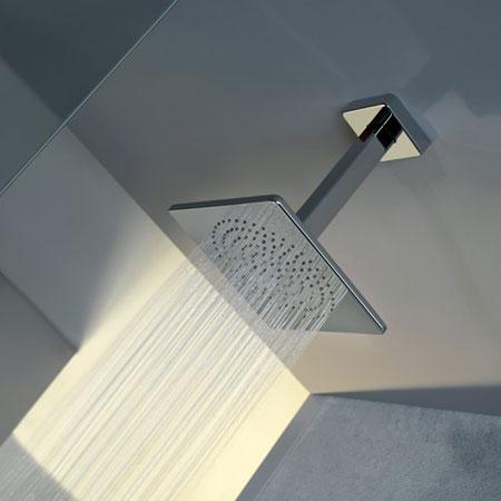 Shower head iSpa