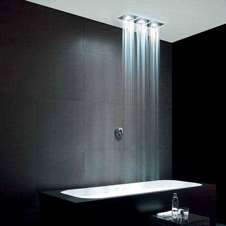 Shower-head Isy Shower