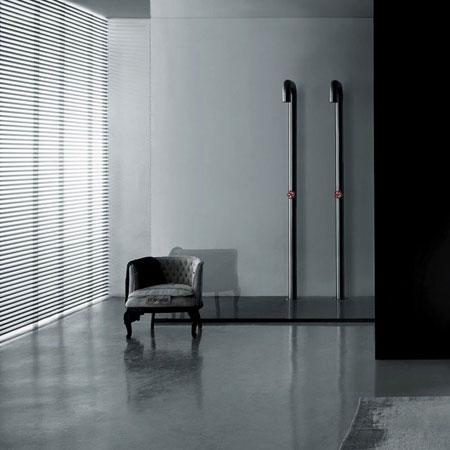 Shower column Pipe