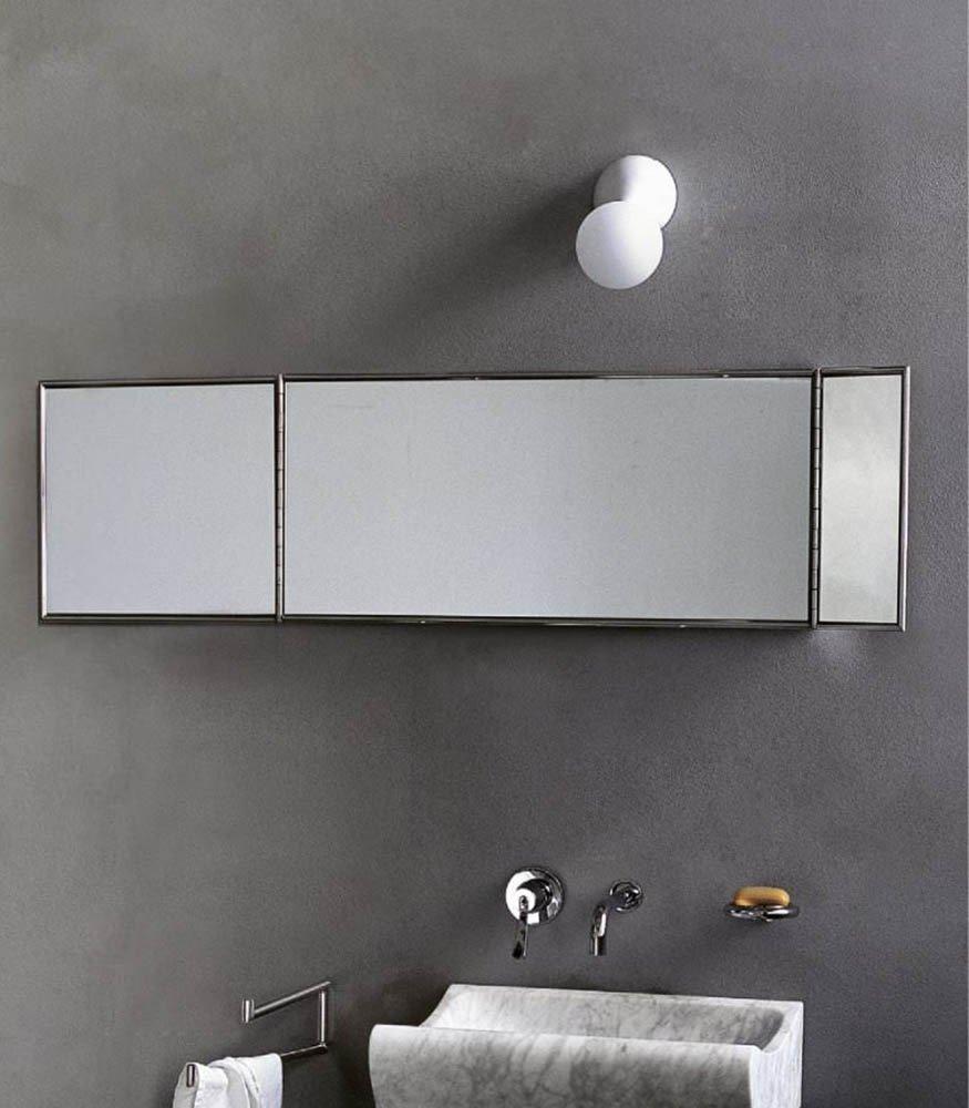 agape badezimmerspiegel spiegel gabbiano designbest. Black Bedroom Furniture Sets. Home Design Ideas