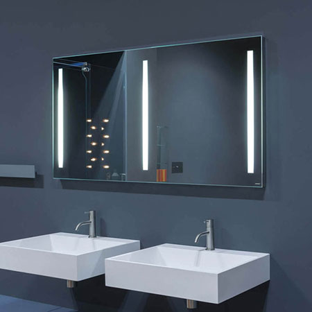 Mirror  Spio
