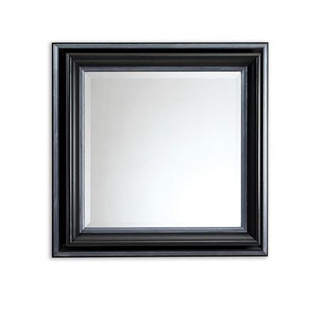 Specchio Black Harold