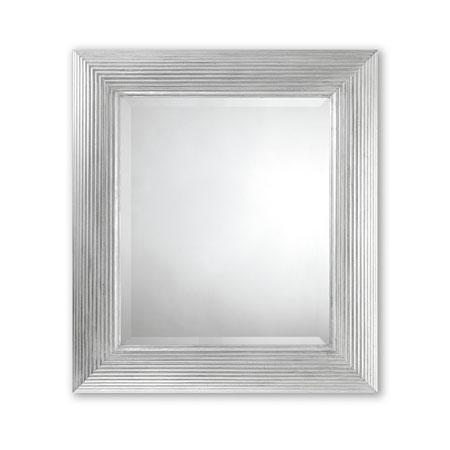 Specchio Charles Silver