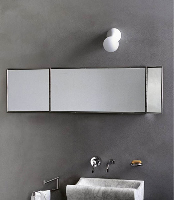 Specchio Gabbiano