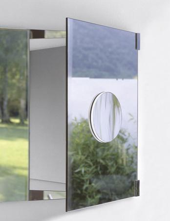 Mirror Spai