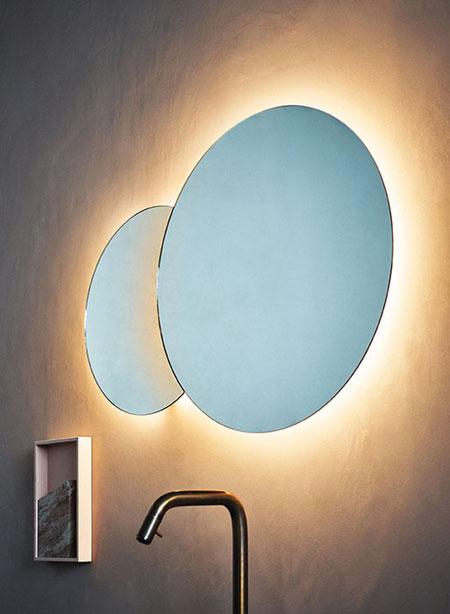 Specchio Eclissi