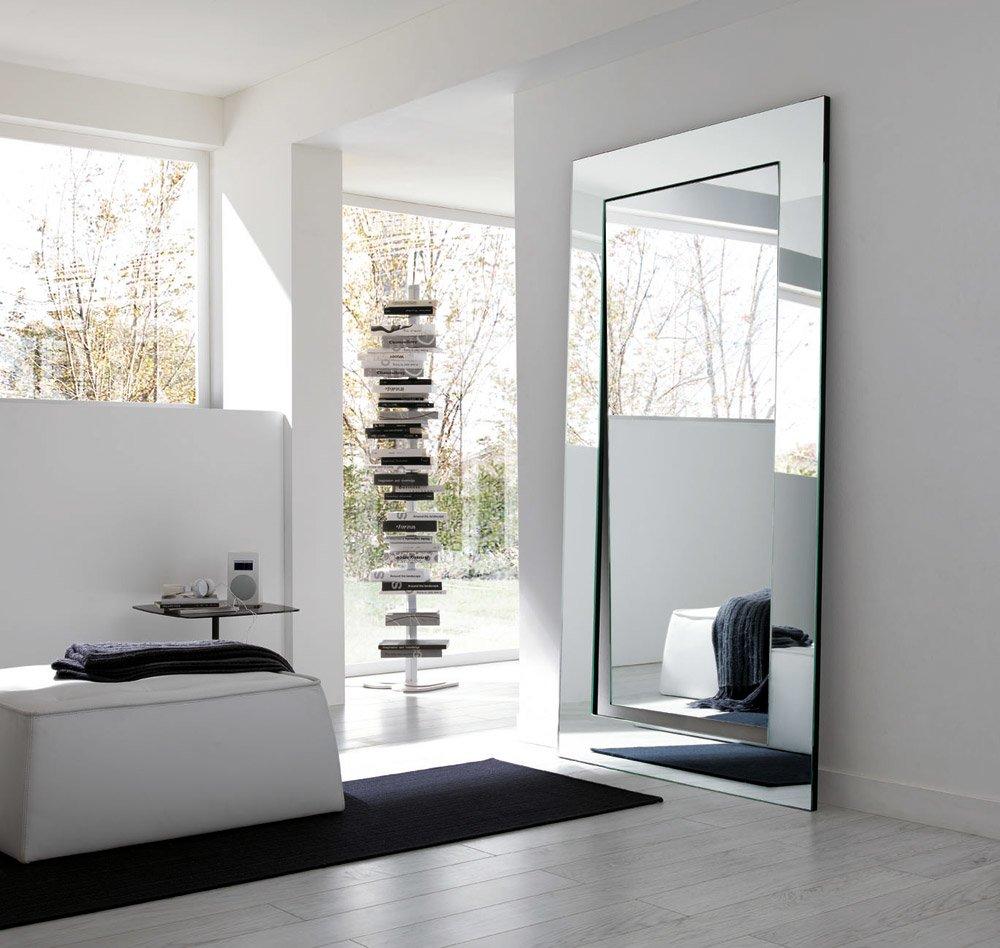 Stunning Specchi In Camera Da Letto Gallery - Design Trends 2017 ...