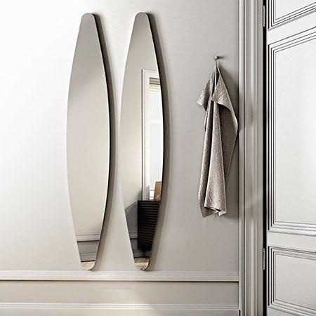 Miroir Dioscuri