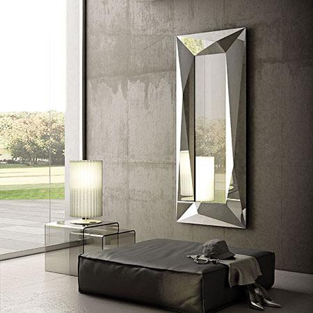 Mirror Diamond