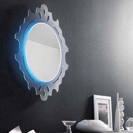 Miroir Olimpo