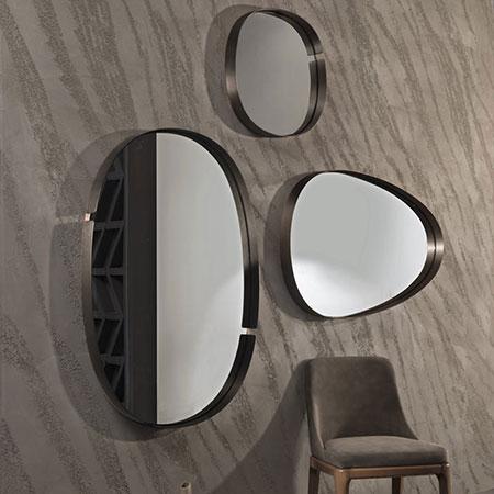 Miroir Lumière