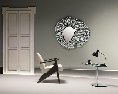 Mirror Caldeira