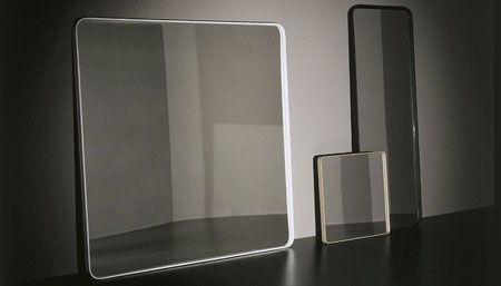 Specchio Birk