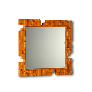 Miroir Pixel